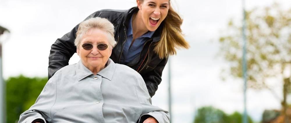 assistenza anziani Milano