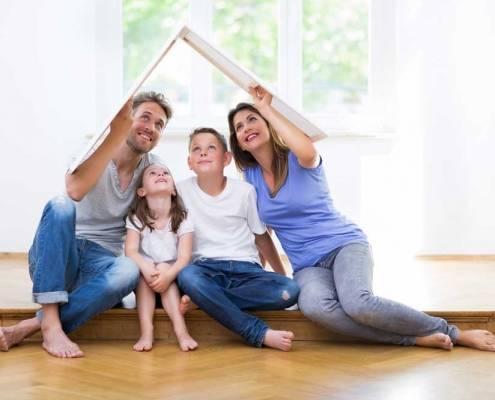 la famiglia secondo aes
