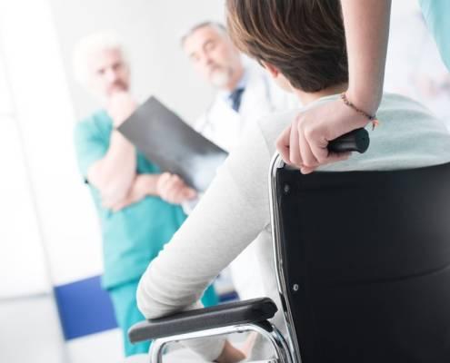 assistenza disabili aes domicilio milano legge 104